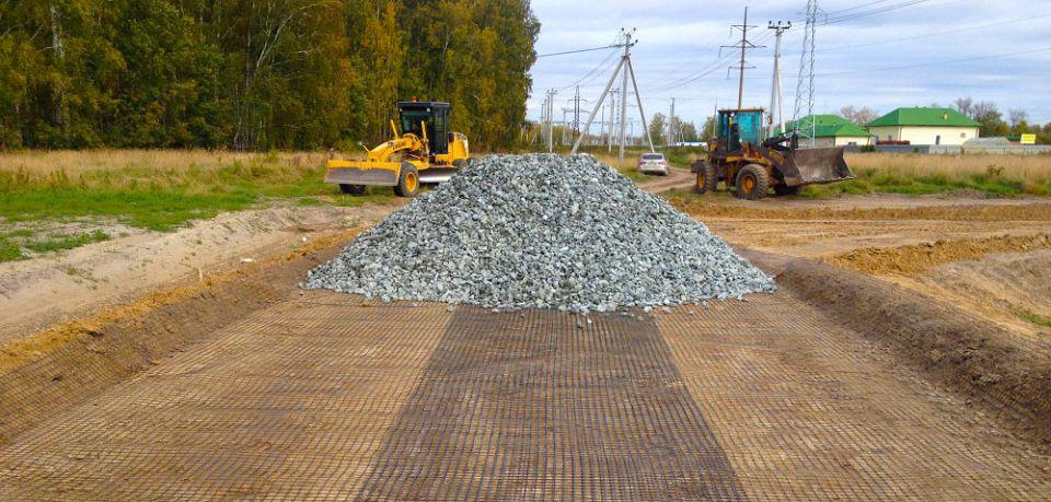 исследование грунтов под строительство автомобильных дорог в Киргизии2